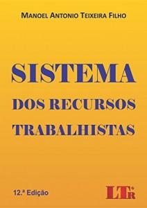 Baixar Sistema dos Recursos Trabalhistas pdf, epub, ebook