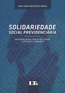 Baixar Solidariedade Social Previdenciária pdf, epub, ebook