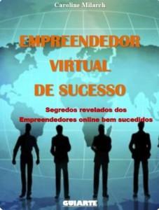 Baixar Empreendedor Virtual De Sucesso pdf, epub, eBook