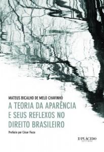 Baixar A Teoria da Aparência e seus Reflexos no Direito Brasileiro: 1 pdf, epub, eBook