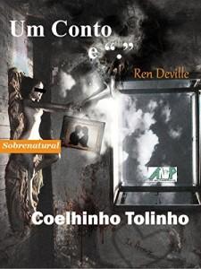 """Baixar Coelhinho Tolinho (Coleção Um Conto e """"."""") pdf, epub, eBook"""