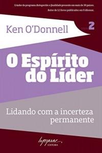 Baixar Espírito do Líder 2, O pdf, epub, eBook