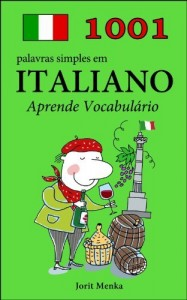 Baixar 1001 palavras simples em Italiano pdf, epub, ebook