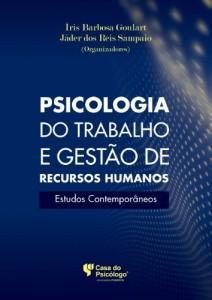 Baixar Psicologia do trabalho e gestão de recursos humanos: estudos contemporâneos pdf, epub, eBook