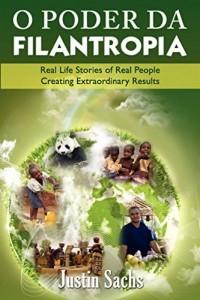 Baixar O Poder Da Filantropia pdf, epub, eBook