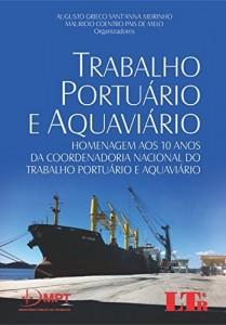Baixar Trabalho Portuário e Aquaviário pdf, epub, ebook
