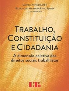 Baixar Trabalho, Constituição e Cidadania pdf, epub, ebook