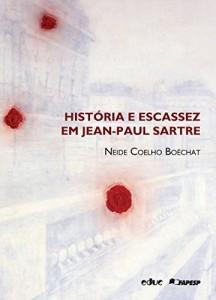 Baixar História e escassez em Jean-Paul Sartre pdf, epub, eBook