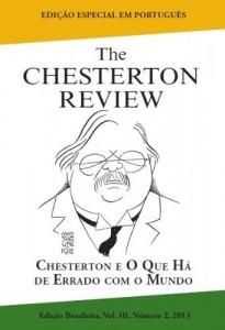 Baixar The Chesterton Review pdf, epub, ebook