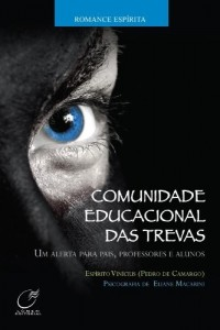 Baixar Comunidade Educacional das Trevas pdf, epub, eBook