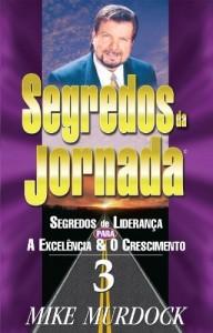 Baixar Segredos da Jornada, Volume 3 pdf, epub, ebook