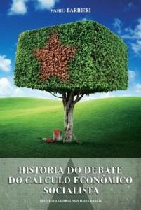 Baixar História do Debate do Cálculo Econômico Socialista pdf, epub, ebook