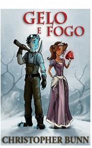 Baixar Gelo E Fogo pdf, epub, eBook