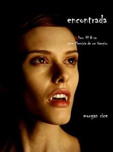 Baixar Encontrada (Livro 8 De Memórias De Um Vampiro) pdf, epub, eBook
