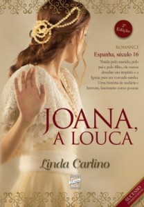 Baixar Joana a Louca pdf, epub, eBook