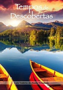 Baixar Tempos De Descobertas pdf, epub, ebook
