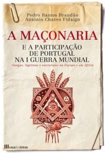 Baixar A Maçonaria e a Participação de Portugal na I Guerra Mundial pdf, epub, eBook
