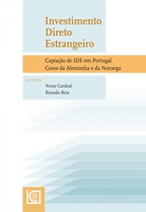 Baixar Investimento Direto Estrangeiro pdf, epub, ebook