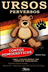 Baixar Ursos Perversos: Contos Eróticos Gays pdf, epub, ebook