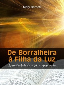 Baixar De borralheira à Filha da Luz pdf, epub, eBook