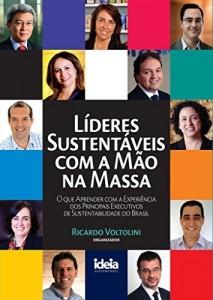 Baixar Líderes Sustentáveis com a Mão na Massa pdf, epub, eBook
