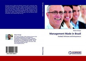 Baixar Management Made in Brazil pdf, epub, eBook