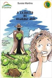 Baixar O exército de guarda-mós (A Mochila de Francisca Livro 3) pdf, epub, eBook