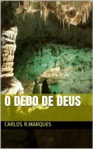 Baixar O dedo de Deus pdf, epub, eBook