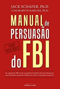 Baixar Manual de persuasão do FBI pdf, epub, eBook