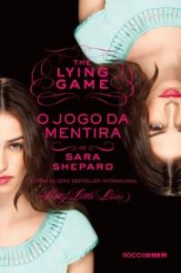 Baixar O Jogo da Mentira (The Lying Game Livro 1) pdf, epub, ebook