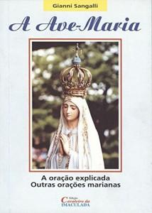 Baixar A Avé Maria pdf, epub, eBook