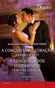 Baixar A Conquista 2 de 3 – Harlequin Desejo Dueto Ed.58 pdf, epub, eBook