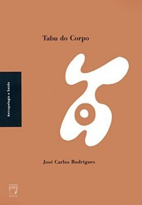 Baixar Tabu do corpo pdf, epub, ebook