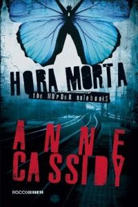 Baixar Hora morta (The murder notebooks Livro 1) pdf, epub, ebook