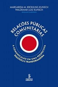 Baixar Relações públicas comunitárias pdf, epub, ebook