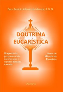 Baixar Doutrina Eucarística pdf, epub, eBook