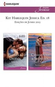 Baixar Kit Harlequin Jessica Jun.15 – Ed.18 pdf, epub, eBook
