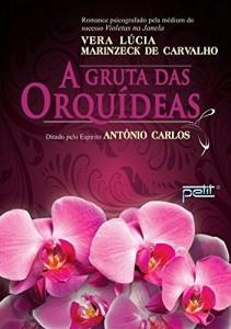 Baixar A Gruta Das Orquídeas pdf, epub, eBook