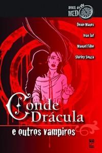 Baixar Conde Drácula e outros vampiros pdf, epub, eBook