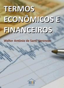 Baixar Termos Econômicos e Financeiros pdf, epub, eBook