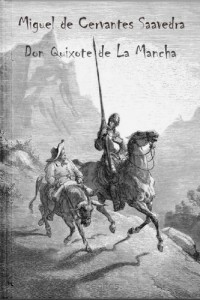 Baixar Don Quixote de La Mancha (com ilustrações) pdf, epub, eBook