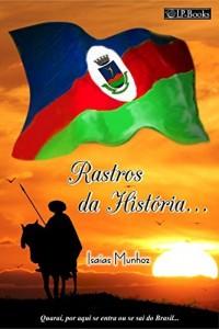 Baixar Rastros da História… pdf, epub, ebook
