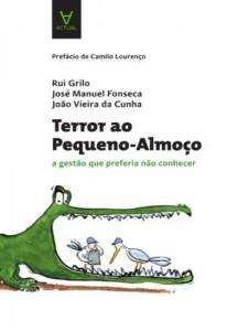 Baixar Terror ao Pequeno Almoço pdf, epub, eBook