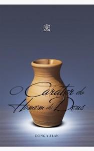 Baixar O Caráter do Homem de Deus pdf, epub, eBook
