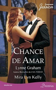 Baixar Chance de Amar – Harlequin Jessica Ed.233 pdf, epub, eBook