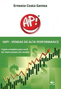 Baixar VAP! Vendas de Alta Performance pdf, epub, ebook
