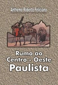 Baixar Rumo ao Centro Oeste Paulista pdf, epub, eBook