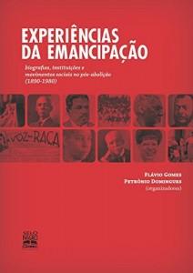 Baixar Experiências da emancipação pdf, epub, eBook