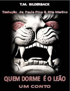 """Baixar """"quem Dorme É O Leão"""" pdf, epub, eBook"""