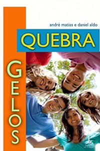 Baixar QUEBRA-GELOS pdf, epub, eBook